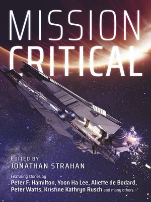 cover image of Mission Critical