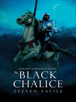 cover image of The Black Chalice
