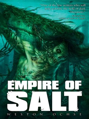 cover image of Empire of Salt