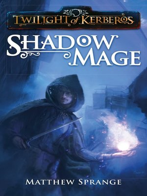 cover image of Shadowmage