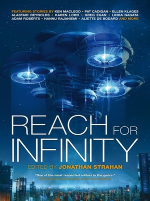 cover image of Reach for Infinity