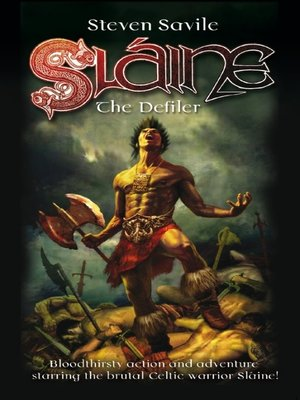 cover image of The Defiler