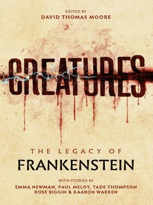 cover image of Creatures