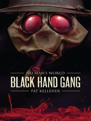 cover image of Black Hand Gang