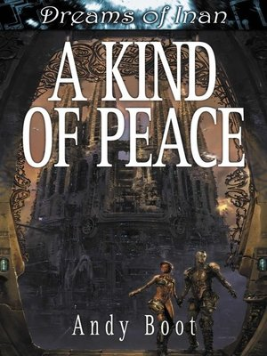 cover image of A Kind of Peace