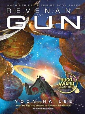 cover image of Revenant Gun