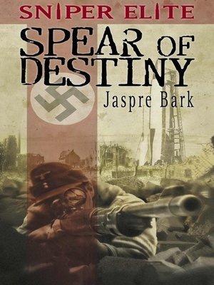 cover image of Spear of Destiny