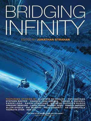 cover image of Bridging Infinity