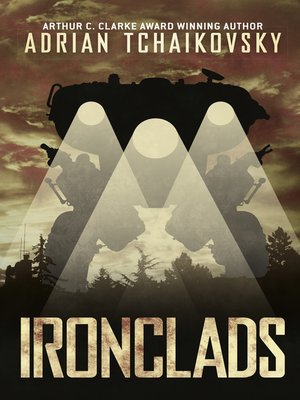 cover image of Ironclads