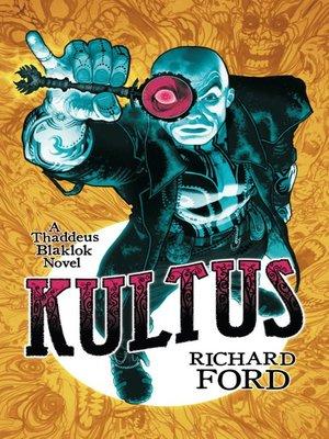 cover image of Kultus
