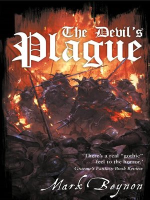 cover image of The Devil's Plague