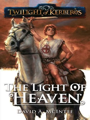 cover image of The Light of Heaven