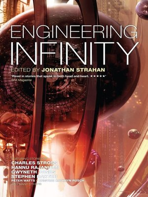 cover image of Engineering Infinity