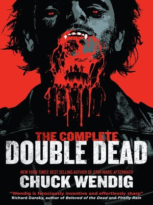 cover image of The Complete Double Dead