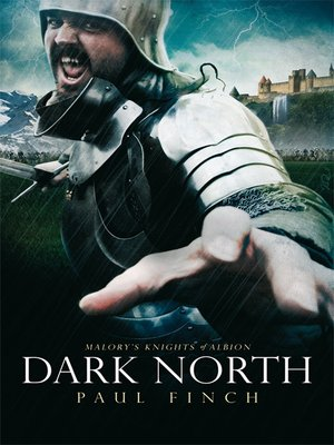 cover image of Dark North