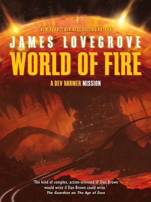 cover image of World of Fire