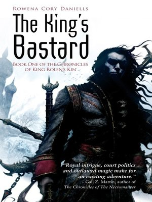 cover image of The King's Bastard