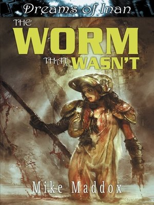 cover image of The Worm That Wasn't