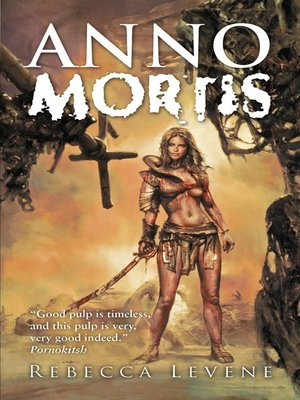 cover image of Anno Mortis