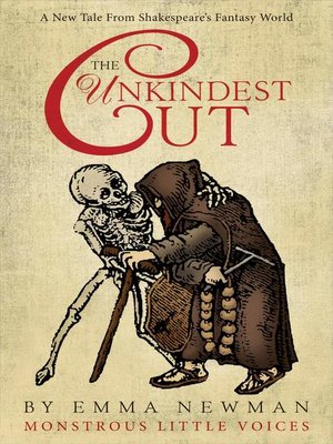 cover image of The Unkindest Cut