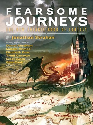 cover image of Fearsome Journeys