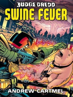 cover image of Swine Fever