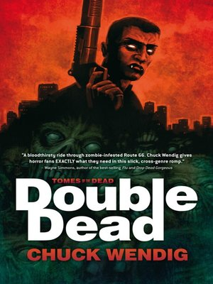 cover image of Double Dead