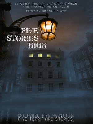 cover image of Five Stories High