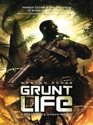 cover image of Grunt Life