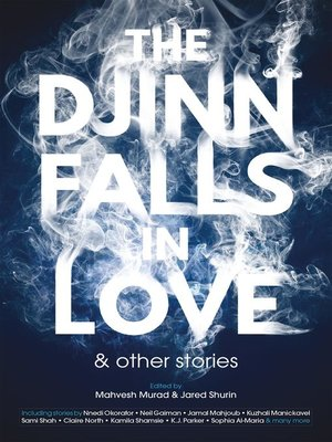 cover image of The Djinn Falls in Love and Other Stories