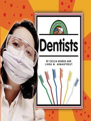 cover image of Dentists