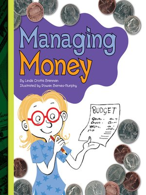 cover image of Managing Money