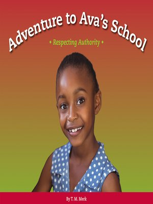cover image of Adventure to Ava's School