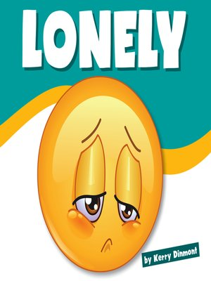 cover image of Lonely