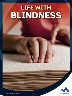 cover image of Life with Blindness