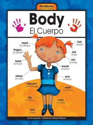 cover image of Body/El Cuerpo