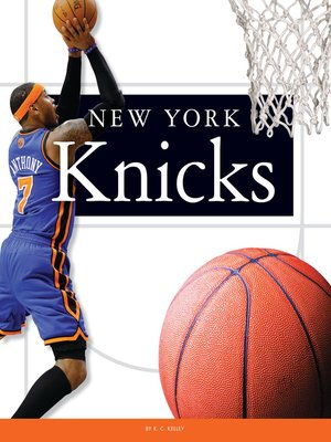 cover image of New York Knicks