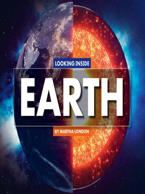 cover image of Looking Inside Earth