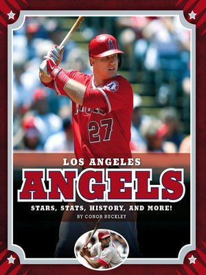 cover image of Los Angeles Angels