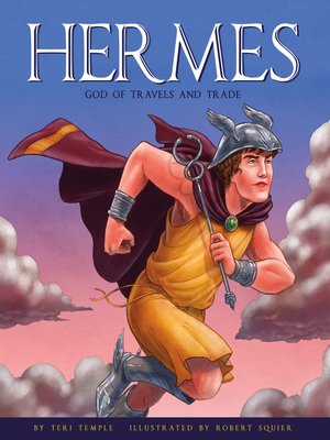 cover image of Hermes