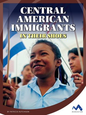 cover image of Central American Immigrants