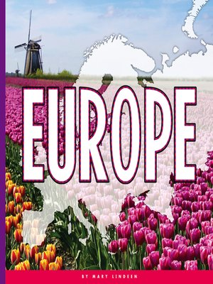 cover image of Europe