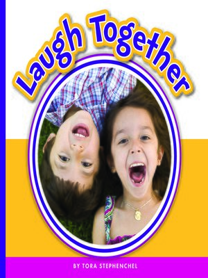 cover image of Laugh Together