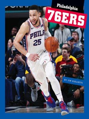 cover image of Philadelphia 76ers