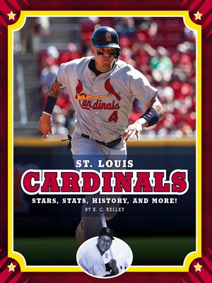 cover image of St. Louis Cardinals