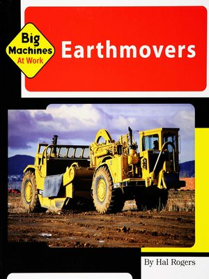cover image of Earthmovers