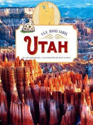 cover image of Utah