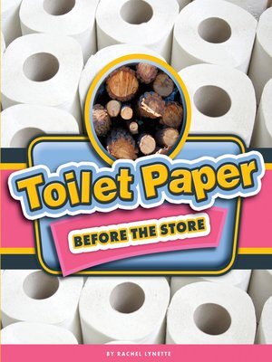 cover image of Toilet Paper Before the Store