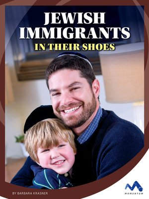 cover image of Jewish Immigrants