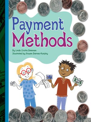 cover image of Payment Methods